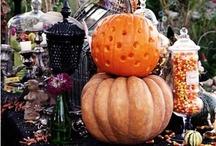 ~Happy Halloweeny~ / by Amber Farris