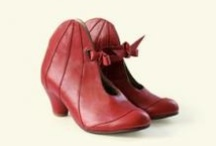 Shoes! / by Ectophyte
