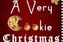 ~CHRISTMAS ❆ COOKIES~ / by Sheila Herrington