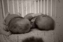 Twins / by Eva Kilian