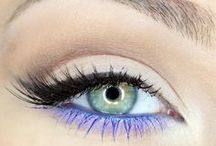 Makeup - Dare to be Different...... / by Amber Farris