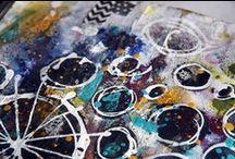 More Artsy Stuff 19 / by Linda Koch