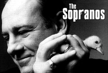 The Sopranos / by Jennifer Cantrell Roberts