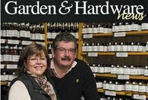 Media Publications/Features / by The Hawkshead Relish Company