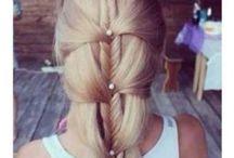 Beauty: Hair / by Joy Koritz
