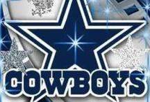 My Cowboys / by Angela Bratt Ramos