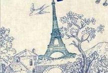 Paris / by princesspaulina