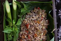 Dapoer Indonesia - Sambal / by Ira Manurung