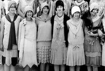 Vintage Fashion / by Marina Fischer