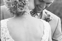 Weddings I adore. / by Emma