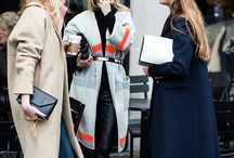 Fashion & Style / by Rebecca Sundberg