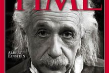 TIME / Magazine / by Richard Black