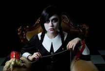 Horror Cosplay / Cosplays that are so good, it's scary. / by AllthatsEpic