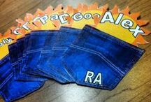 RA Resources: Door Decs / by University of Portland Residence Life