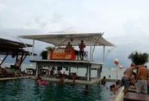 Videos - ARKbar Beach Resort and Island Info, Thailand / by Island Info Samui