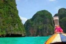 Videos - Southern Thailand - Koh Tao, Angthon Marine Park, Phuket, Krabi, Koh Phi Phi / Southern Thailand - The world at its very best. Tickets for tours and activities available at Island Info, inside Ark Bar Beach Resort https://www.facebook.com/IslandInfoThailand / by Island Info Samui