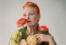 my favorite fashion designers / ... / by BIKE WITH WERONIKA