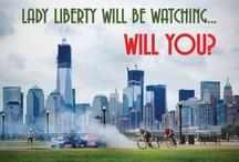 Lov NYC / My favorite city / by Paula Liz