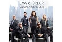 Law and Order: SVU / by Love & Acceptance of Others