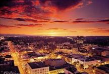Beautiful Billings / When was the last time you were inspired?  / by Billings-Montana's Trailhead