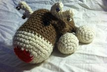 Crochet / by sam Patterson