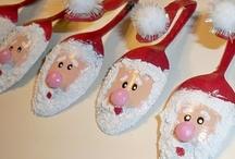 Holiday Decorations / by Phyllis Sentlingar