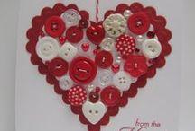 My Funny Valentine / by Beth Bishop