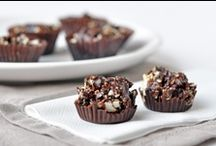 Food: Healthy Desserts / by MeMD.me