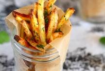 Food: Potatoes & Rice / by MeMD.me