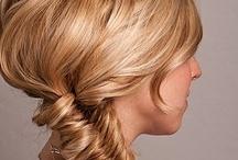 Beauty: Hair / by MeMD.me