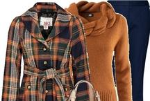 Fashion: Coats & Jackets / by MeMD.me