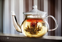 Drink: Tea / by MeMD.me