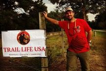 This is the Trail Life / by Trail Life USA