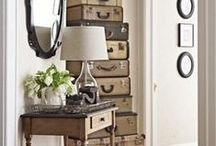 decorating ideas / by Ann Pulito