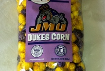 Madison Munchies / What foods can you not live without on gameday?  Submit recipes with pictures of your favorite tailgate foods to socialdukes@jmu.edu. / by JMUSports