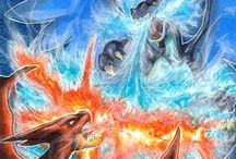 pokemon stuff / Anything that has to do with pokemon / by pokemonstuffism stuffism