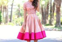 Fashion / by Trish Taff