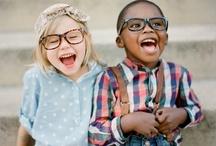 Kids / by Molly Ortner