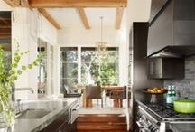 Home Design. / by Karlyn Cotlow