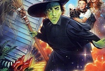 Wizard of Oz / by Denise Hartle
