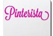 The Power of Pinterest / by Shellie Richards