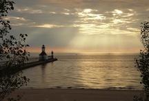 Michigan (: I live here now / by Carol Sciortino