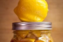 Home Remedies / by Crystal Marquez