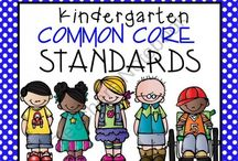 School // Common Core / by Molly Ortner