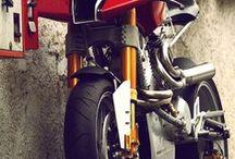 Motor / by NEB
