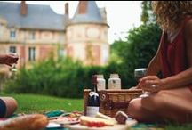 A Passion for France  / What sets France apart is its lifestyle - a unique blend of chic and charm. / by Belmond