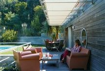Dwell // Exteriors / by Molly Ortner