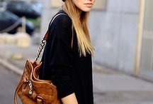 Style inspiration / by Eclectic