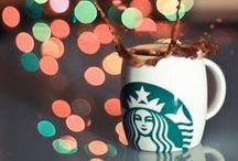 COFFEE ADDICT! :-) / by Jennifer Marsh