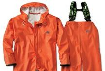 Crew favorites / Clothing and materials that the crew enjoys using on long voyages / by Flagship Niagara League
